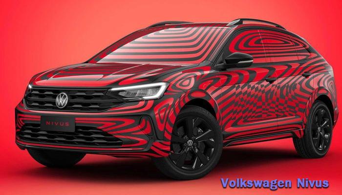 Volkswagen Nivus รถเยอรมันคันใหม่ น่าใช้สุดๆ