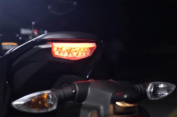 All New Yamaha MT-15 หล่อ เท่ห์ ดึดัน