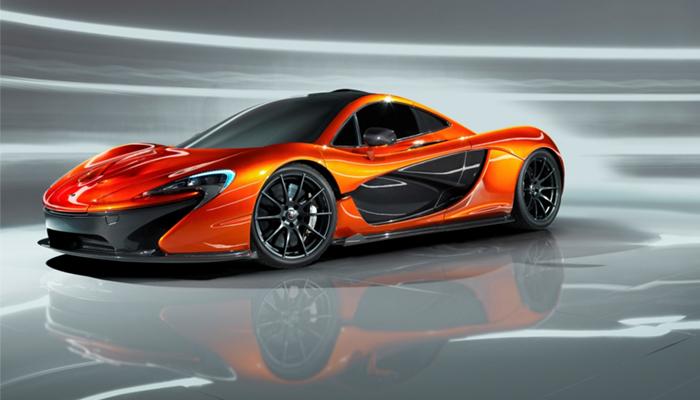 McLaren เตียมเปิดตัวรถสปอร์ตหรูตัวแรงระบบไฮบริดรุ่นใหม่