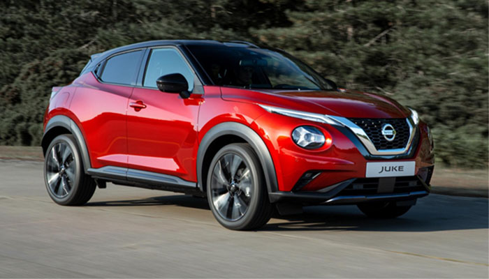 Nissan Juke 2020 รถเอสยูวีรุ่นใหม่ ขับขี่ปลอดภัยเหนือระดับ