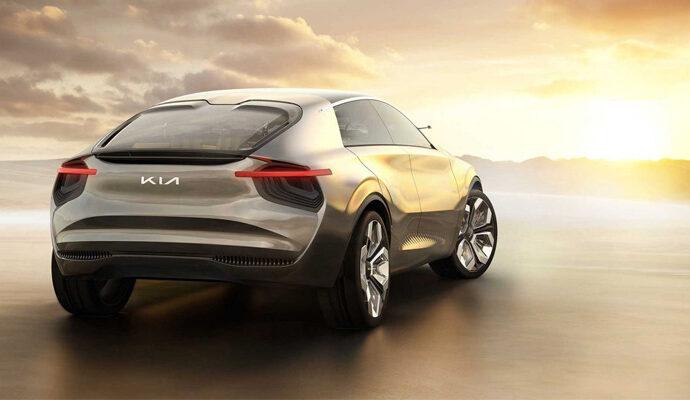 Kia ทดสอบรถไฟฟ้ารุ่นใหม่ชาร์จเต็ม 20 นาทีวิ่งไกล 500 กม.