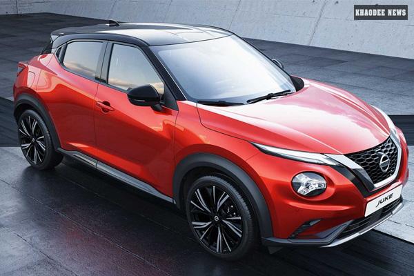 Nissan Juke 2020 พร้อมจำหน่ายแล้ววันนี้ ทั่วทั้งประเทศออสเตรเลีย