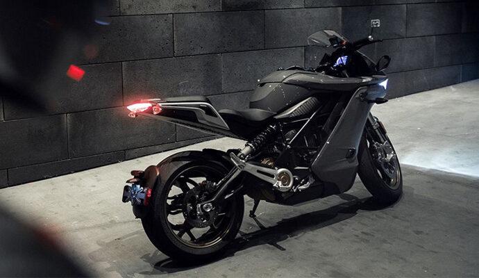 ZERO SR-S 2020 สปอร์ตทัวร์ริ่ง ไฟฟ้าสุดพรีเมี่ยม