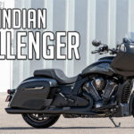 All-new Indian Challenger 2020