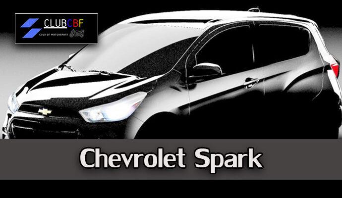 รถ Chevrolet Spark รุ่นใหม่ราคาแค่ 4-5 แสนเท่านั้น
