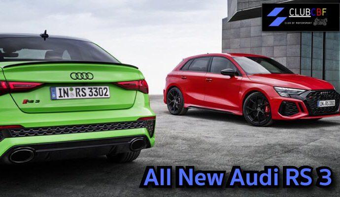 All New Audi